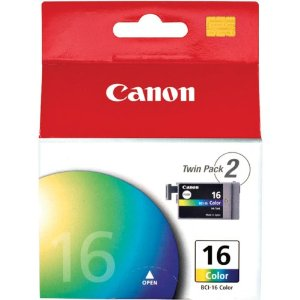 Ink jet Canon BCI-16 color