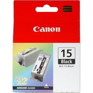 Ink jet Canon BCI-15 BK