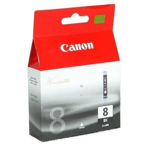 Ink jet Canon CLI-8BK crna IP4200/5200/