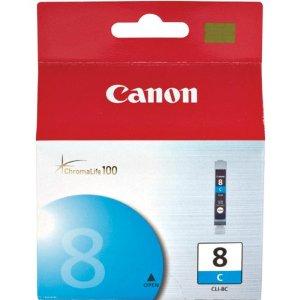 Ink jet Canon CLI-8C plava IP4200/5200