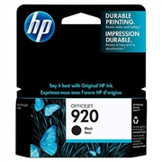 Ink jet HP CD971AE No.920 black