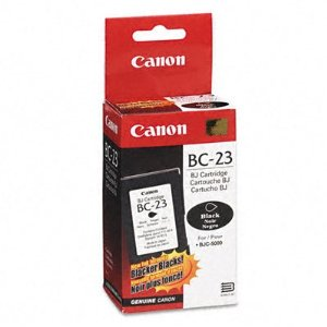 Ink jet Canon BC-23