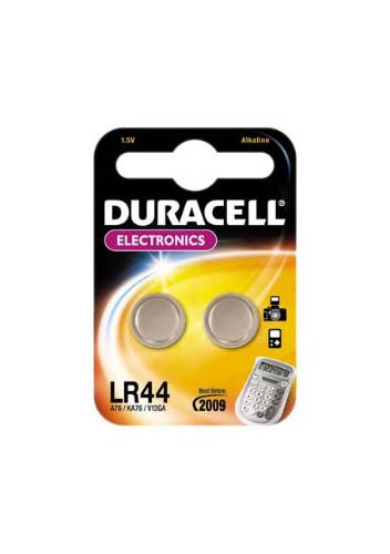 Baterije Duracell 1.5V LR44