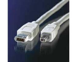 Kabel 9418 FIREWIRE IEEE1394 6/4 1.8m