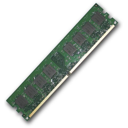 Memorija DDR2 512MB PC4200/533 TwinMos