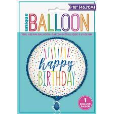 Baloni Haza 45cm