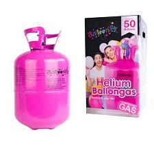 Helij Haza cilindar 71802 za 50 balona P-1