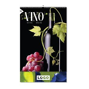 Kalendar 2020  Vino - OG