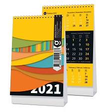 Kalendar 2021 stolni trodjelni-vertikalni OG