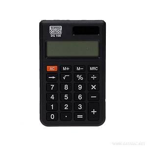 Kalkulator džepni DG-100 402655