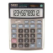 Kalkulator Noki  H- MC001