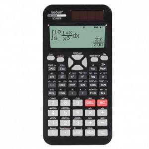 Kalkulator Rebell SC2080- tehnički