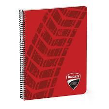 Kolegij blok Busquets 2025005130 Ducati A5 80K
