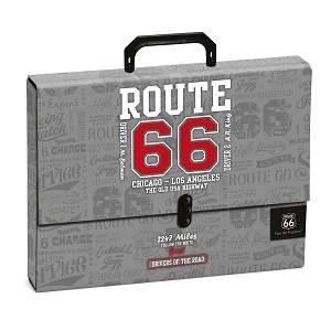 Mapa s ručkom Busquets Route 5178404950