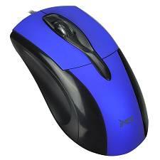 Miš SKIPPER 3 MS plavi