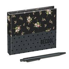 Notes samoljepljivi + olovka Becool 6102509357