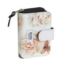Novčanik Busquets Roses 1600109355
