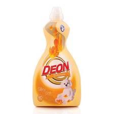 Oplemenjivač rublja DEON Silky Soft 2000 ml