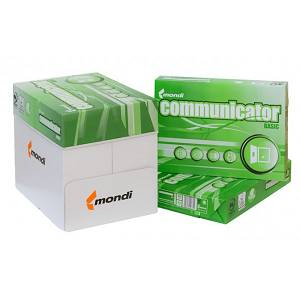 Papir A4 fotokopirni, Communicator Basic 80g 500/1