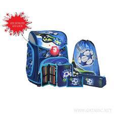 Školska torba set