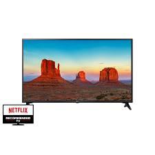TV LG UHD 49