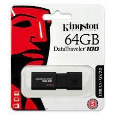 USB KINGSTON 64GB 3.2