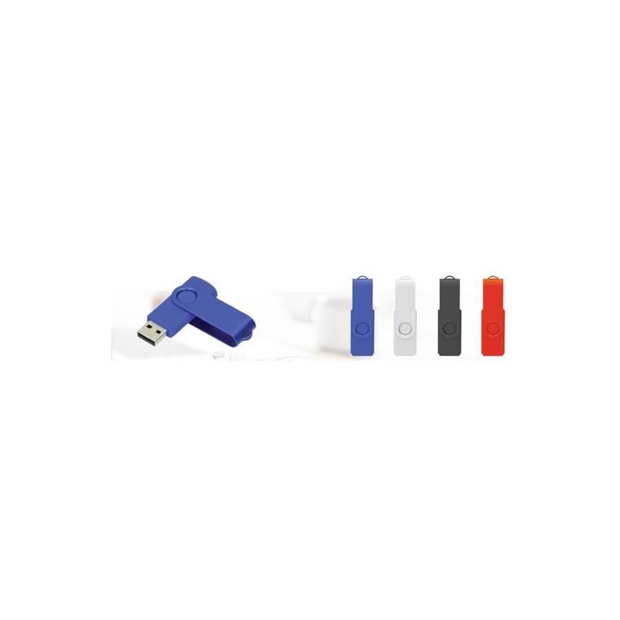 Memory usb stick Mono 8GB plavi