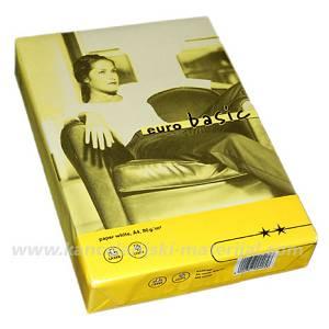 Papir A4 fotokopirni, Eurobasic 80g 500/1