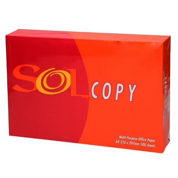 PAPIR A4 SOLCOPY P-5/200