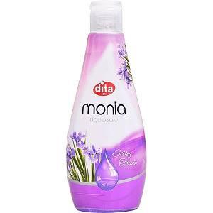 Sapun tekući MONIA Silky Touch Č, 1000 ml