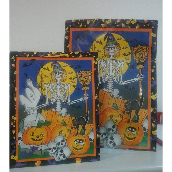 VREĆICA Halloween 46